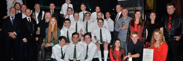 2015 Australian Celtic Music Award Winners