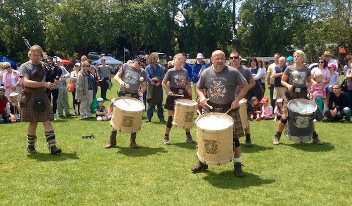 Clan Celtica