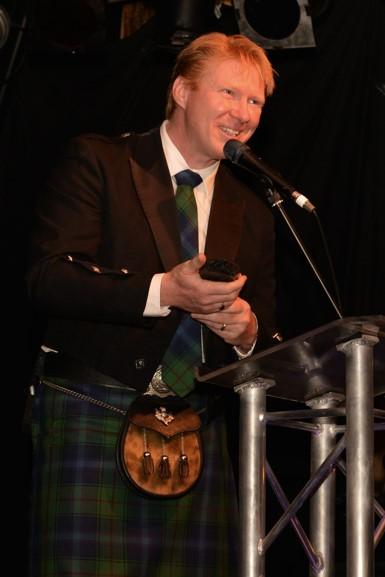 Darren Coggan