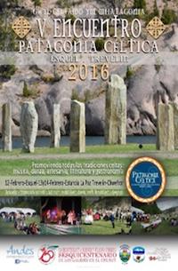 Patagonia Celtic Festival