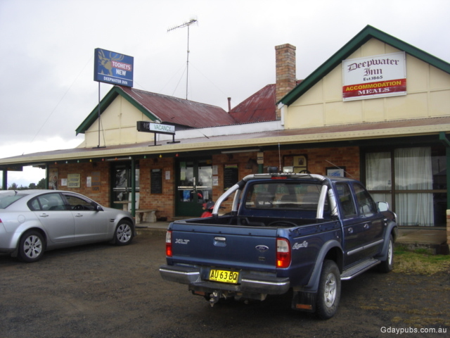 Deepwater Inn
