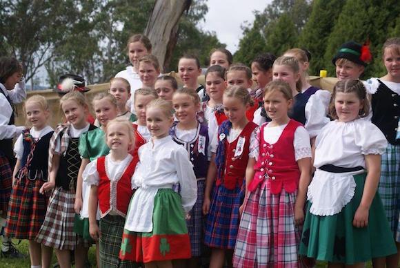 Glenmore Dancers