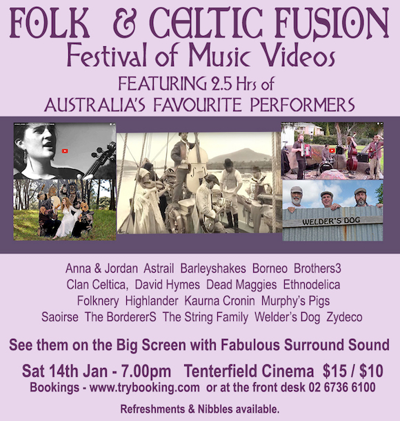Folk & Celtic Fusion