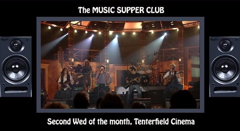 The Music Supper Club